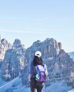 Gora Lagazuoi | Dolomiti, Italija