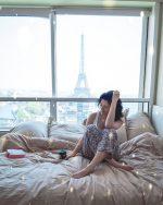 Plašč iz omare | Pariz