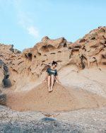 Izgubljeno in najdeno | Vlichada, Santorini, Grčija
