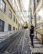 Klofuta v obraz | Lizbona, Portugalska