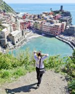 Follow me to magical Cinque Terre | La Spezia, Italy